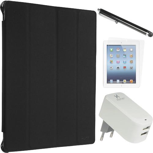 Xuma iPad Accessory Bundle 1 - European