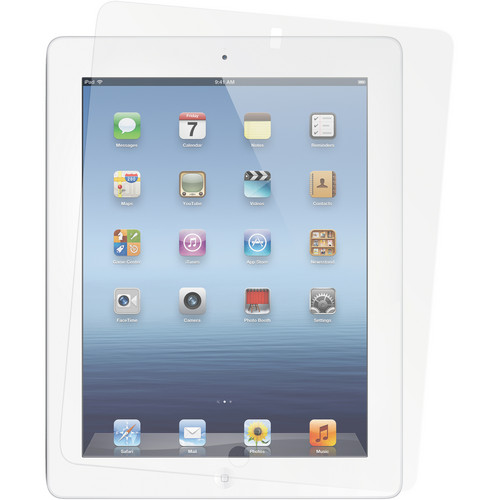 Xuma Anti-Glare Screen Protector for Apple iPad 2/3/4