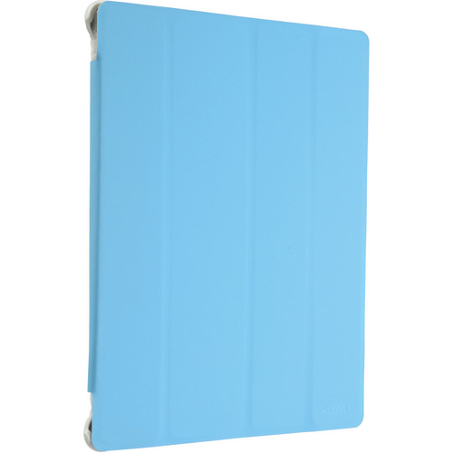 Xuma Magnetic Cover Case for the iPad 2nd, 3rd, 4th Gen (Blue)