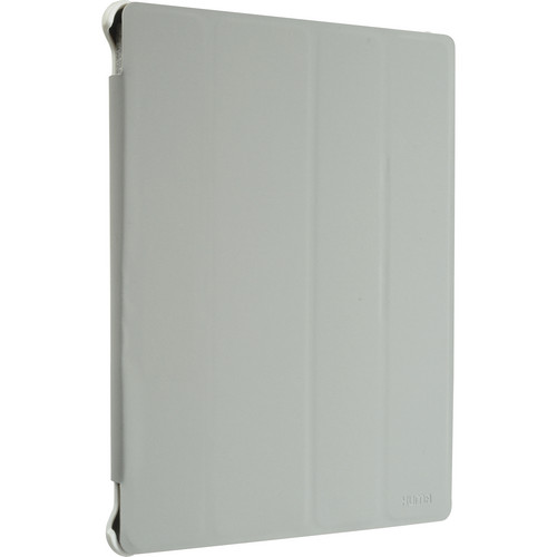 Xuma Magnetic Cover Case for the iPad 2nd, 3rd, 4th Gen (Gray)