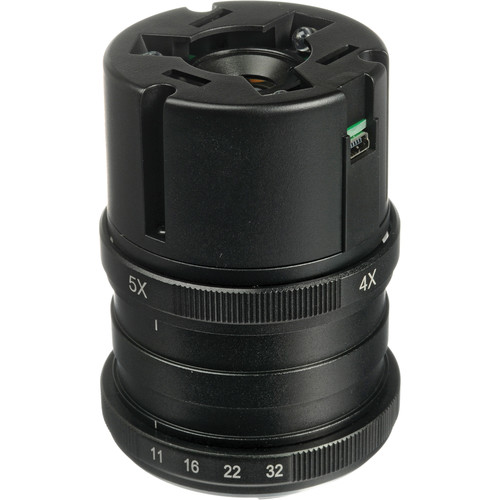 Yasuhara Nanoha Macro Lens 5:1 for Sony E-Mount