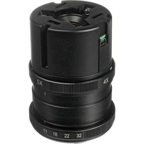 Yasuhara Nanoha Macro Lens 5:1 for Micro Four Thirds