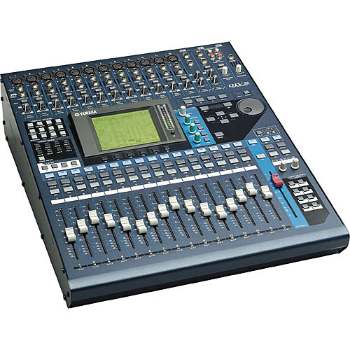 Yamaha 01v96 Digital Mixer Driver : yamaha 01v96 digital recording mixer 01v96v2 b h photo video ~ Vivirlamusica.com Haus und Dekorationen
