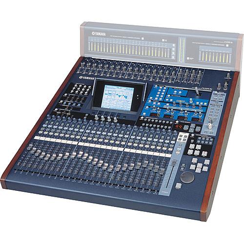 Yamaha 02R96VCM - 24/96 Digital Recording Console