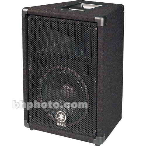 "Yamaha BR10 - 10"" 2-Way PA Speaker"