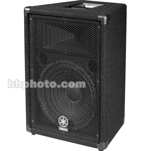 "Yamaha BR12 - 12"" 2-Way PA Speaker"