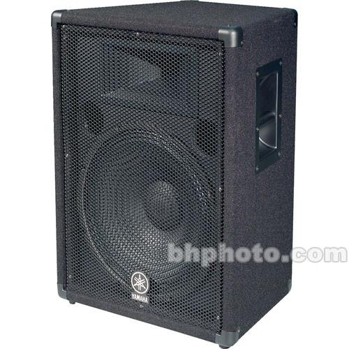 "Yamaha BR15 - 15"" 2-Way 400 Watt P.A. Speaker"