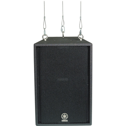 "Yamaha C112VA - 12"" 2-Way PA Speaker - Suspension-Ready"