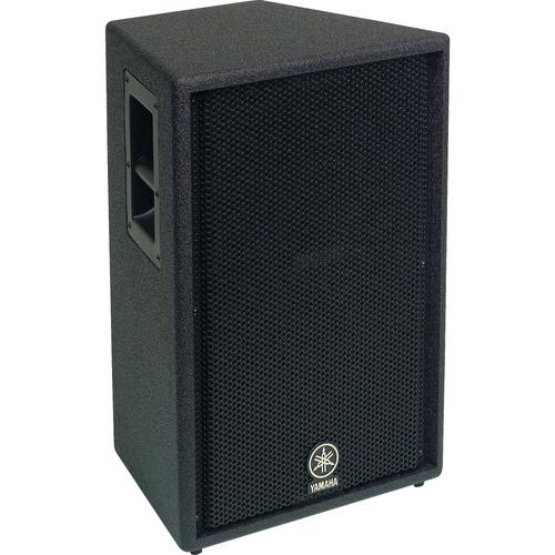 "Yamaha C112V - 12"" 2-Way PA Speaker"