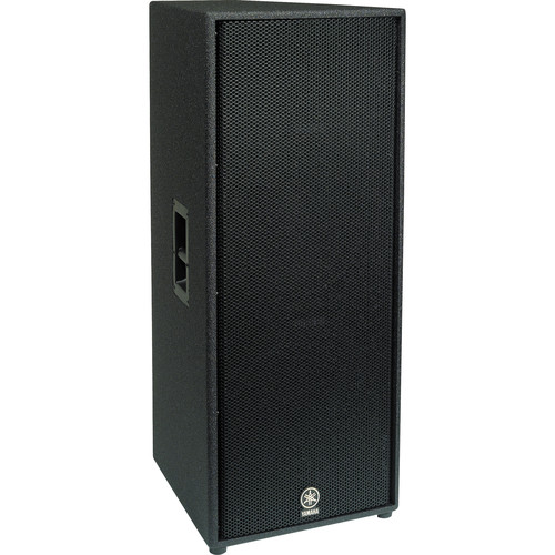 "Yamaha C215V - Dual 15"" 2-Way PA Speaker"