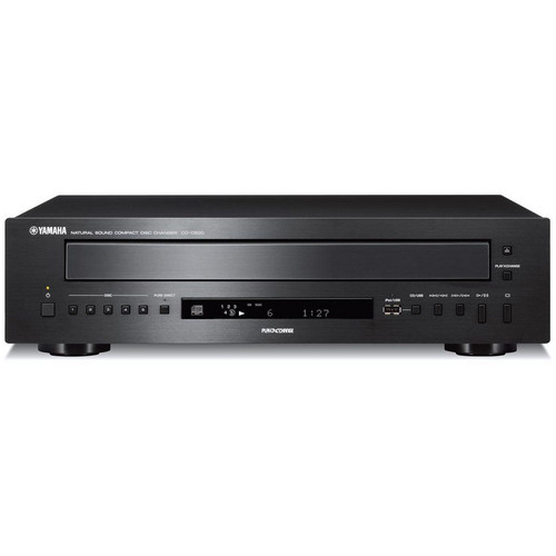 Yamaha CD-C600 5-Disc CD Changer