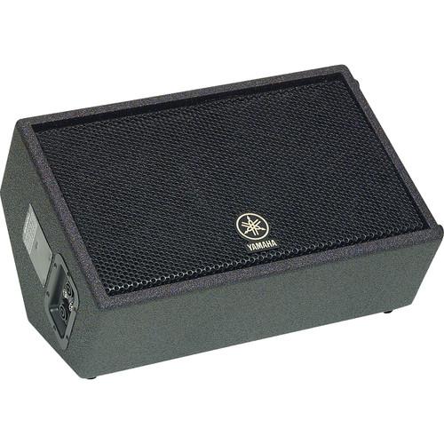 """Yamaha CM10V - 10"""" 2-Way 250-Watt P.A. Floor Monitor Speaker"""
