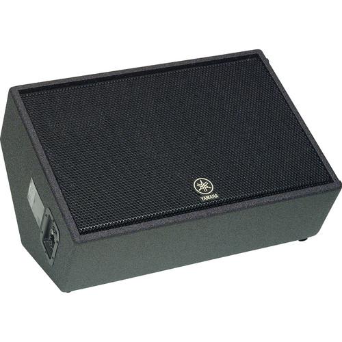 """Yamaha CM15V - 15"""" 2-Way 500-Watt P.A. Floor Monitor Speaker"""
