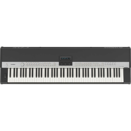 Yamaha CP5 High-Performance 88-Key Stage Piano