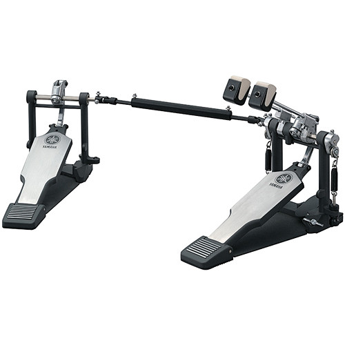 Yamaha DFP-9500D Double-Bass Kick Pedal (Direct Drum)