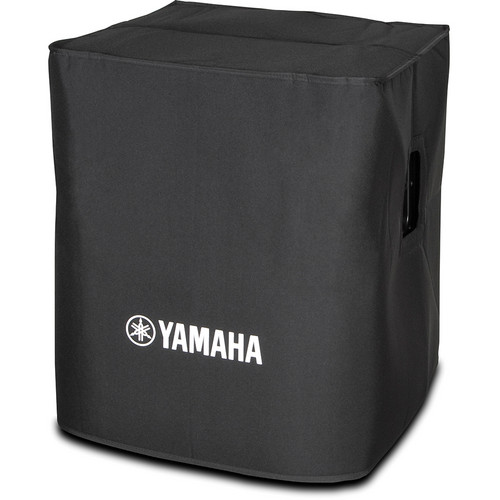Yamaha Padded Cover for the DSR118W Active Loudspeaker