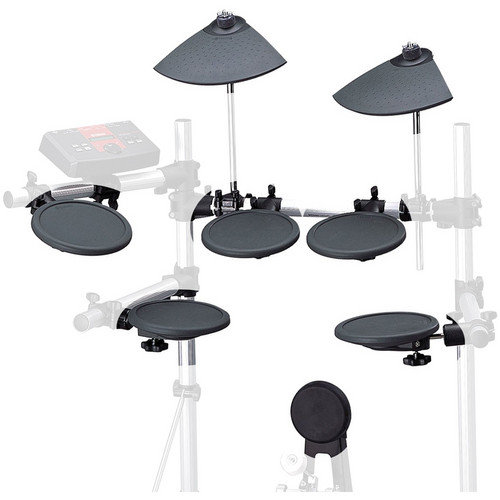 Yamaha DTLK9 Full Drum-Pad Set for DTXPLORER