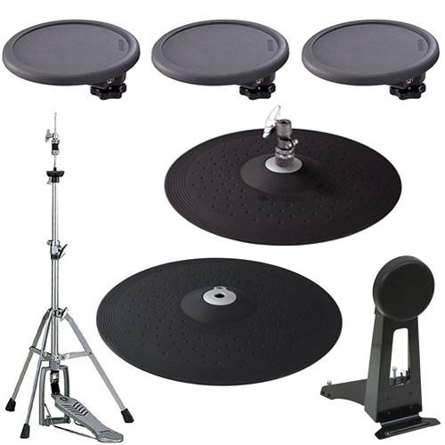 Yamaha DTP502 Drum Pad Set