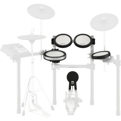 Yamaha DTP700P Electronic Drum Pad Set