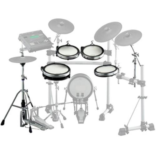 Yamaha DTP901 Electronic Drum Pad Set