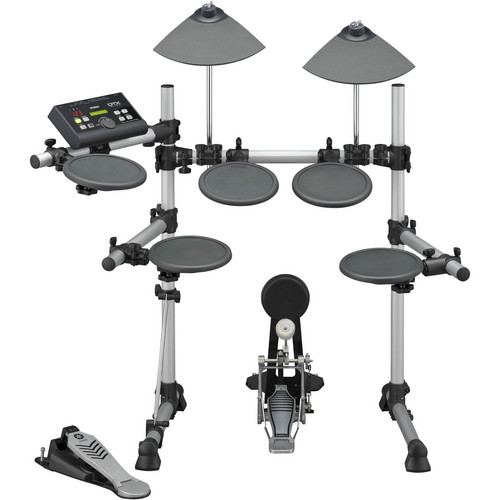 Yamaha DTX500K Electronic Drum Set B&H Kit