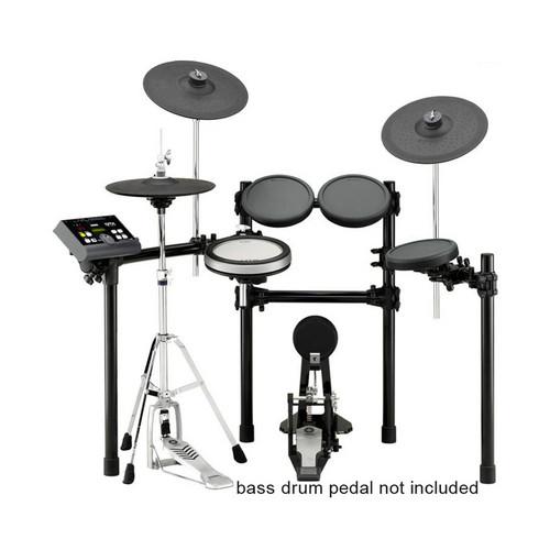 Yamaha DTX530K Electronic Drum Set B&H Kit