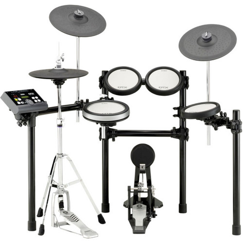 Yamaha DTX560K Electronic Drum Set B&H Kit