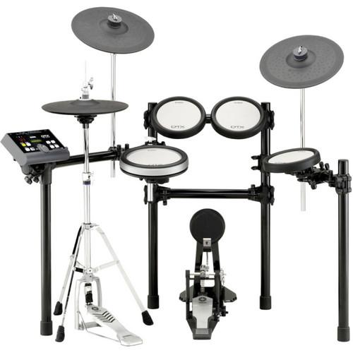 Yamaha DTX560K Electronic Drum Set B&H Kit
