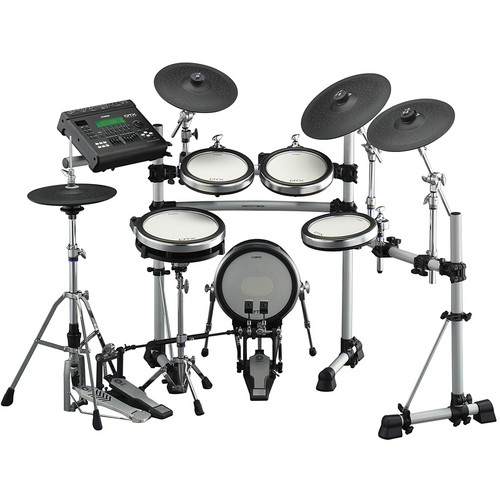 Yamaha DTX900K - Electronic Drum Kit