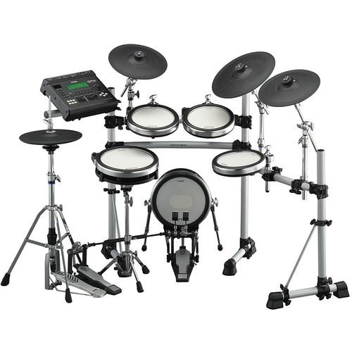 Yamaha DTX900K - Electronic Drum Kit