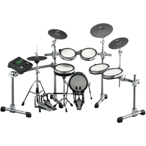 Yamaha DTX950K - Electronic Drum Kit