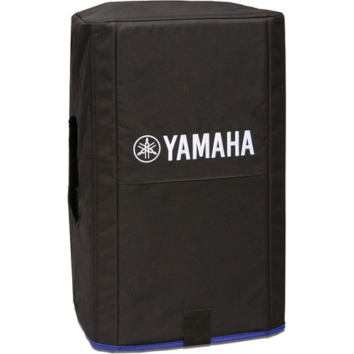 "Yamaha Padded Cover for the DXR12 12"" 2-Way Active Loudspeaker"