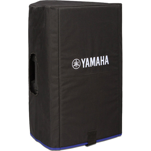 "Yamaha Padded Cover for the DXR15 15"" 2-Way Active Loudspeaker"