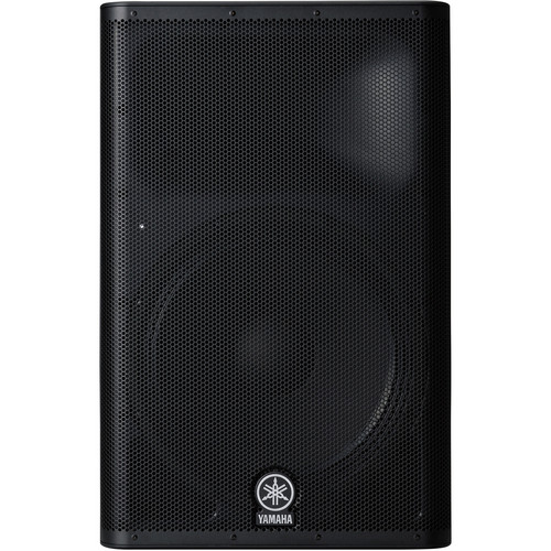 "Yamaha DXR15 15"" 1100W 2-Way Active Loudspeaker"