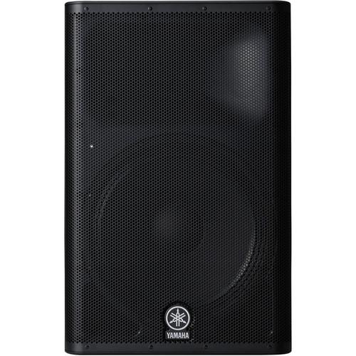 "Yamaha DXR15 15"" 1100W 2-Way Active Loudspeaker"