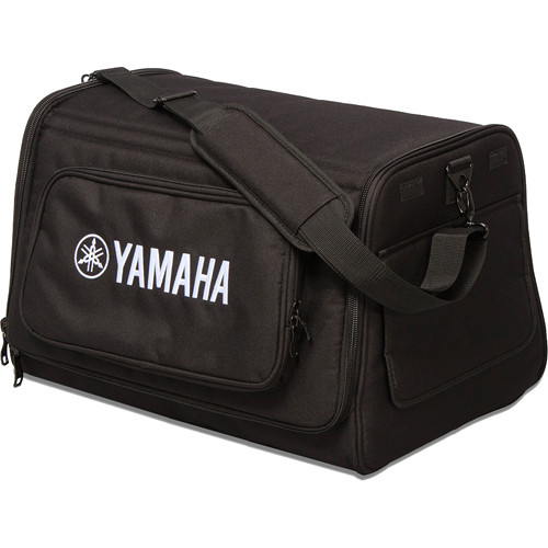Yamaha DXR 8 Bag (Black)