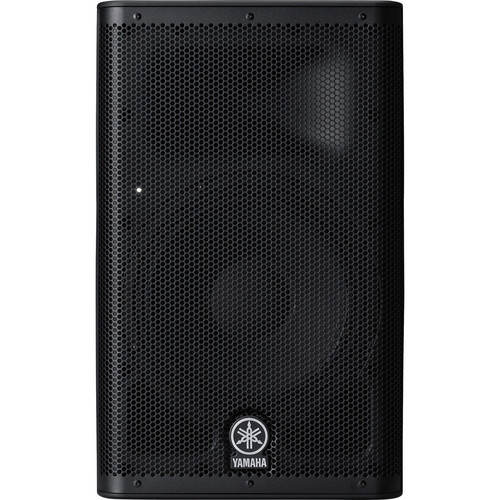 "Yamaha DXR8 8"" 1100W 2-Way Active Loudspeaker"