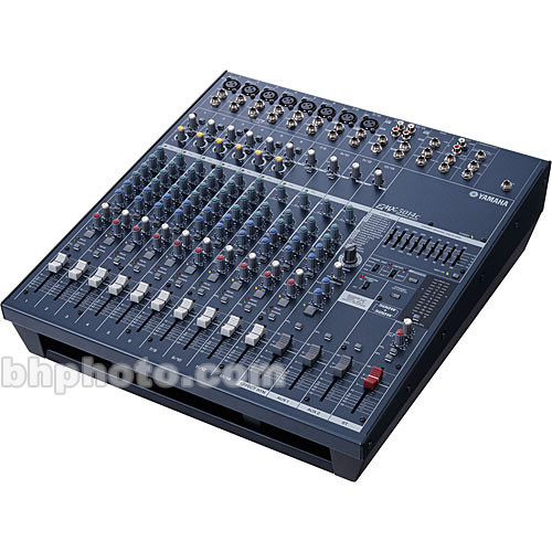 Yamaha EMX5014C - 14 Powered Mixer