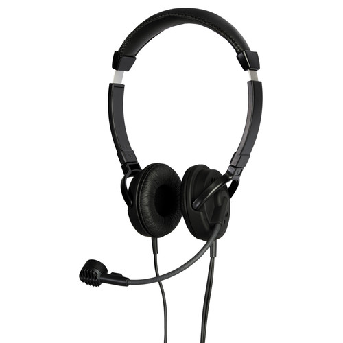 Yamaha HPE100 Headphones with Microphone