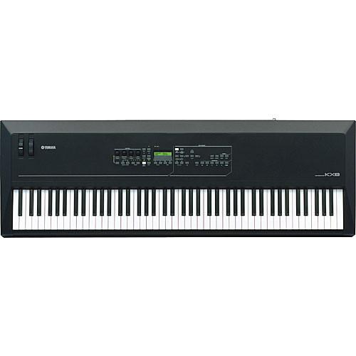 Yamaha KX8 - USB Keyboard Controller