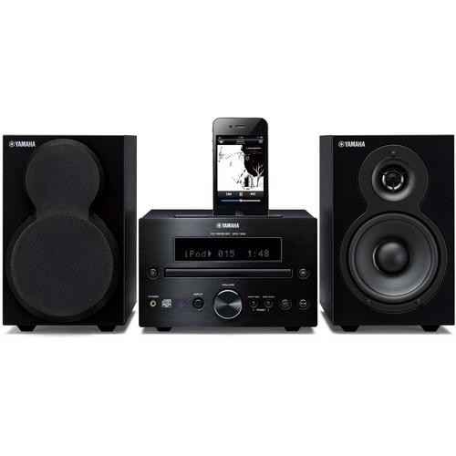 Yamaha MCR-232 Mini-System