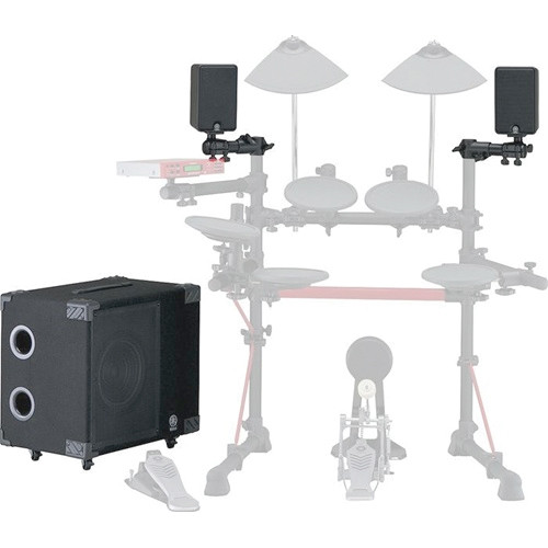 Yamaha MS100DR Electronic Drum Monitor System (100W)