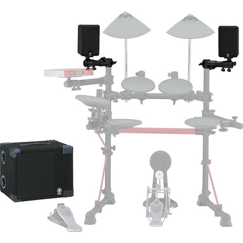 Yamaha MS50DR Electronic Drum Monitor System (50W)