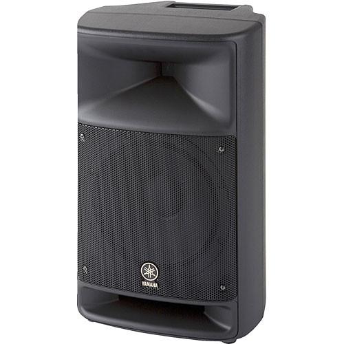 "Yamaha MSR250 10"" 2-Way Powered Loudspeaker"