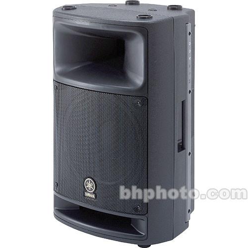 Yamaha MSR400 - 2-Way Active P.A. Loudspeaker