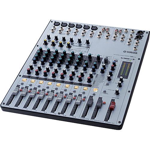 Yamaha MW12CX - 12-Channel USB Mixer