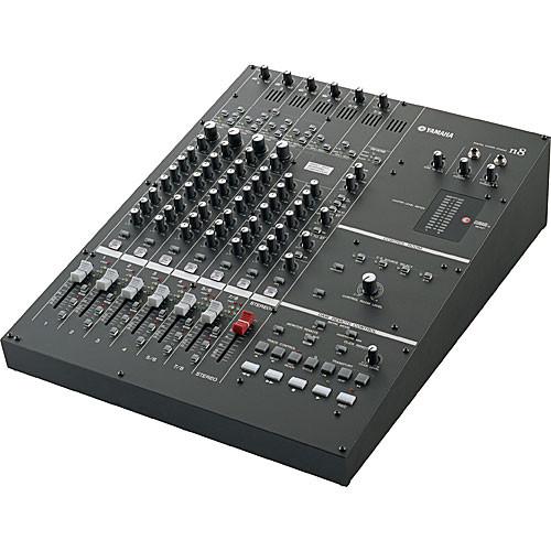 Yamaha N8 Eight-Channel Digital Mixing Studio