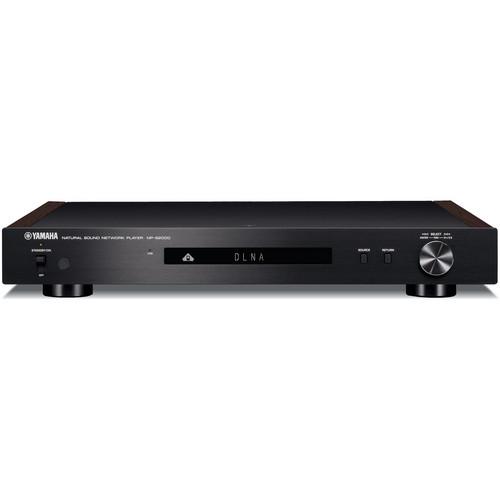 Yamaha NP-S2000BL Network Player
