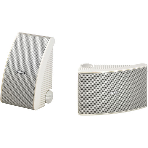 Yamaha NS-AW392 All-Weather Speakers (White, Pair)