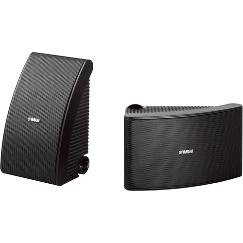 Yamaha NS-AW592 All-Weather Speakers (Black, Pair)